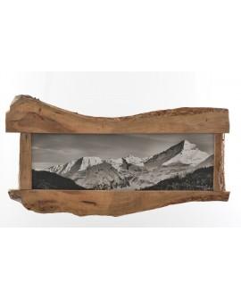 Quadro Monte Grivola 141x70